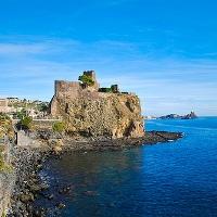 Was man in Aci Castello sehen kann