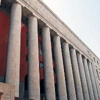Palermo Camere dello Scirocco
