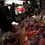 Palermo historischen Märkte