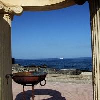 was man in Messina und Umgebung ansehen kann