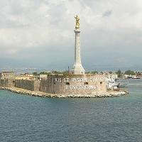 Touristischer Rundgang auf Entdeckungtour durch Messina