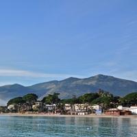 Die schönsten Strände der Stadt Palermo