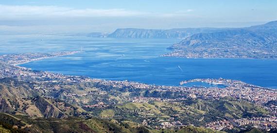 Was kann man in der Provinz von Messina sehen