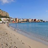 Sizilien Strände Urlaub Kindern