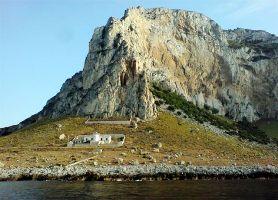 Wanderpfade von Capo Gallo
