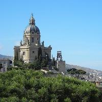 Die Burgen von Messina