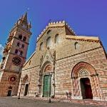 Was es in Messina zu sehen gibt