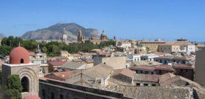 Was man in Palermo und Umgebung