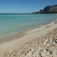 Wo man in Palermo ans Meer geht