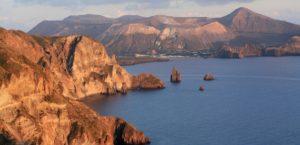 Äolischen Inseln besuchen