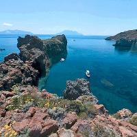 Die Äolischen Inseln