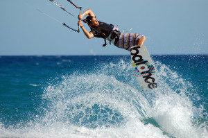 Sizilien kitesurfen kann