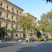 Umzug nach Palermo