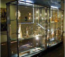 die Museen von Messina