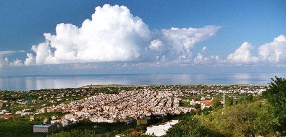 Städte in der Nähe von Palermo