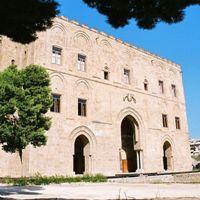 Eine Reise durch das arabische Palermo