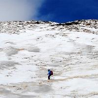 Skifahren in Sizilien