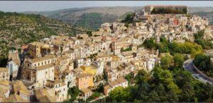 Was sollte man sich im Oktober, in Sizilien ansehen
