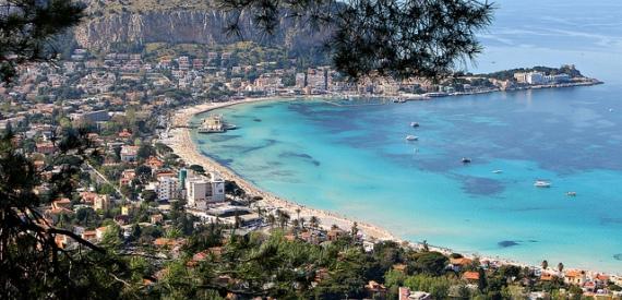Sizilien, was zu sehen