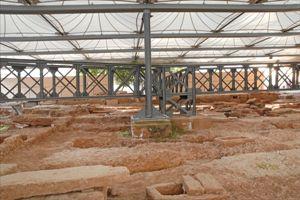 Palermo archäologische Stätten