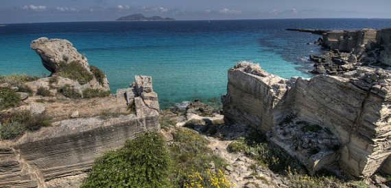 Sizilien-Urlaub-in-Strand