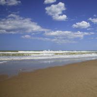 Beaches near Catania