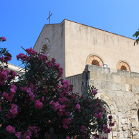 churches of messina
