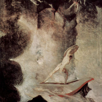 Messina Legends: Scylla and Charybdis