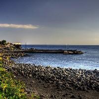 San Giovanni li Cuti beach