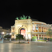 Squares of Palermo
