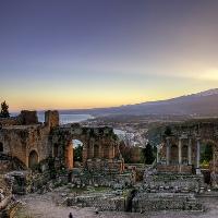 Taormina what to see