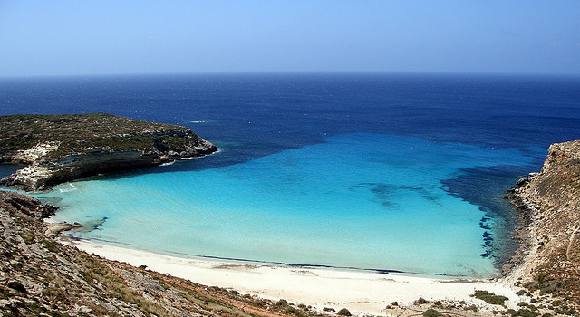 Sicily most beautiful beaches