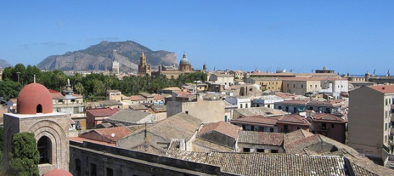 Things to see in and around Palermo in 7 days