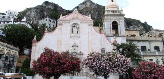 San Pancrazio's feast 2015