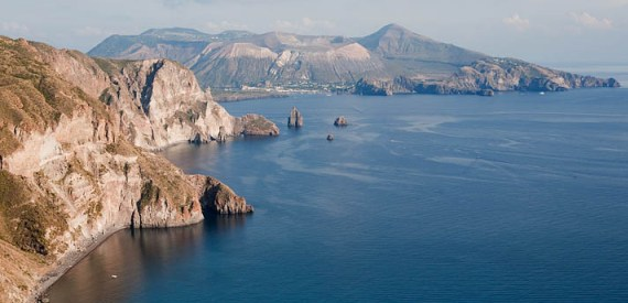 eolie most beautiful beaches