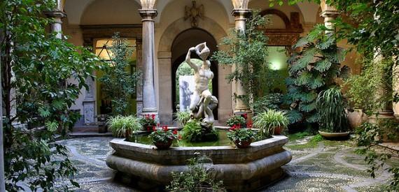 Le vie dei tesori Palermo 2015