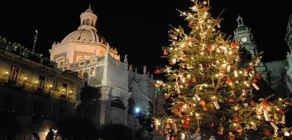 Christmas 2015 Sicily