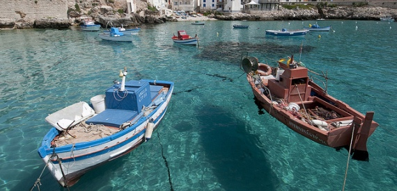 Levanzo things to do