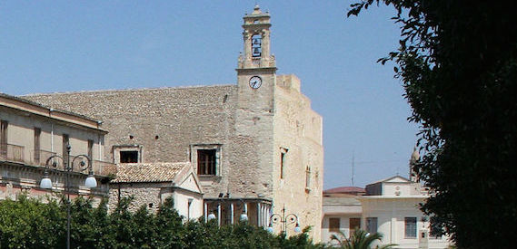 castles of Sicily: il castello di Favara