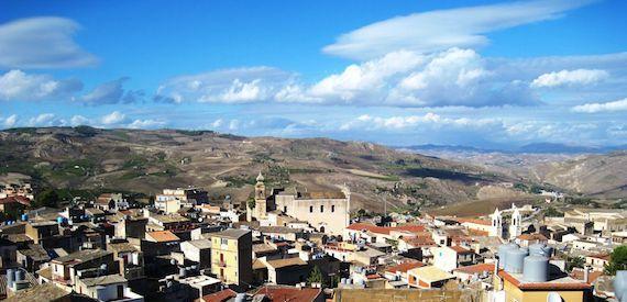 castles of Sicily: il castello di Racalmuto