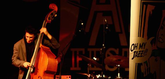 jazz in Sicily 2016: Vittoria jazz festival
