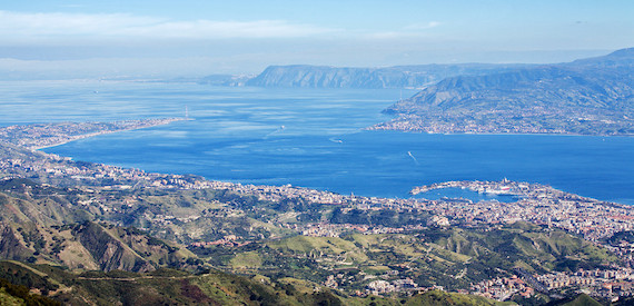 Messina places to visit