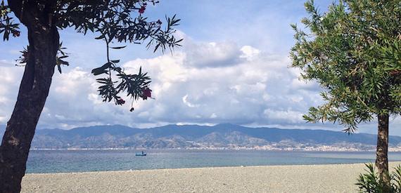 Sicily in autumn