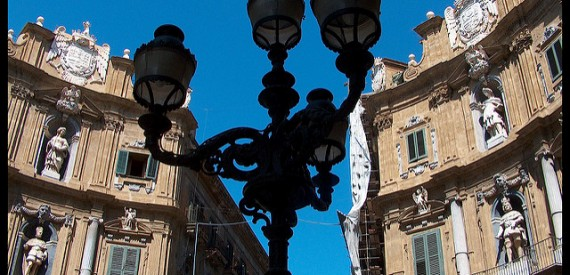 Fiera dei morti Palermo 2016