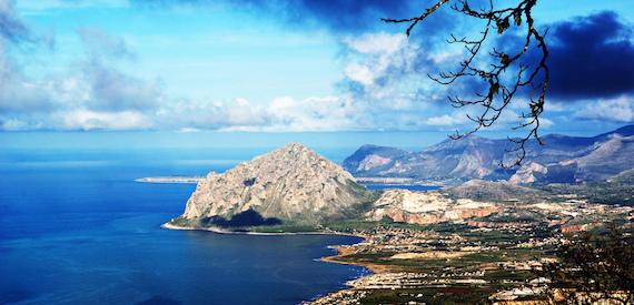 December 2016 short trip in Sicily
