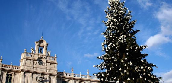 Christmas 2016 in Sicily