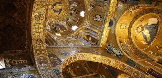 Palatine Chapel Palermo