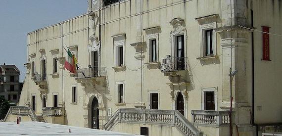 Santa Margherita Belice, Sicily