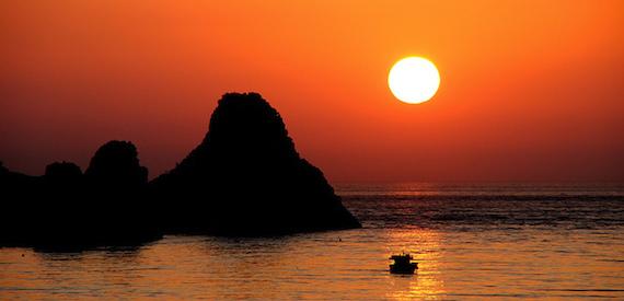 Odyssey Sicily
