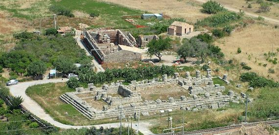 Himera Sicily